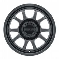 "Method Race Wheels MR702 MATTE BLACK 17"" to fit Mercedes Sprinter"